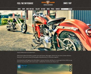 bike-farm-homepage-screenshot